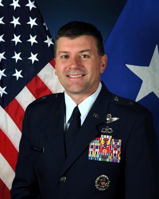 """Brig. Gen. George M. """"Moose"""" Reynolds"""