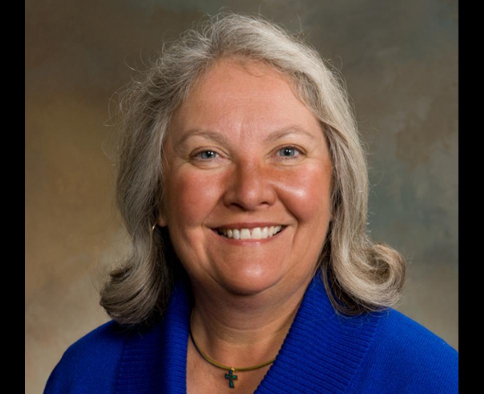 Dr. Joan P. Mileski