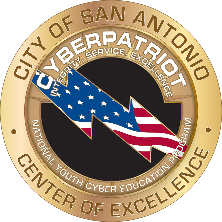 Designation as a CyberPatriot Center Of Excellence